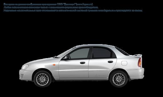chevrolet lanos новый авто сколько стоил
