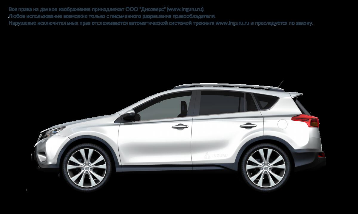 курс вождения автомобиля toyota rav-4