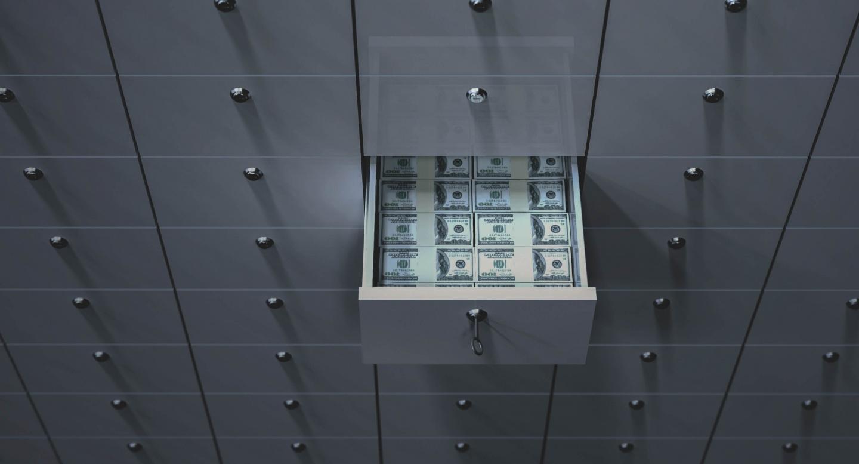 банк ячейка банкротства